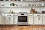 LG 2021 Slide-in Ranges Feature Advanced Multifunctional Cooking