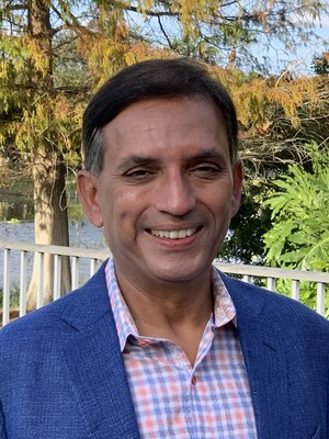 Foundation Source names Sunil Garga its president and CEO.