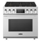Signature Kitchen Suite Introduces All-Gas Pro Ranges And...