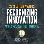 World-changing innovations announced by the 2021 Edison Awards...