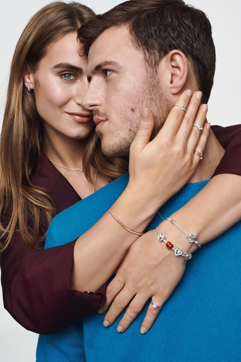 Pandora Jewelry The Year That Changed Love Forever