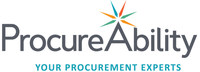 ProcureAbility Business Logo