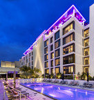 Moxy South Beach Debuts As A Stylish Playful Celebration Of Miami's Cosmopolitan Culture, Setting A New Paradigm For Leisure Travel