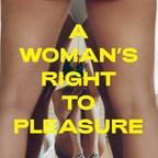 BlackBook, Dr. Amir Marashi and Lelo Present: A Woman's Right To...