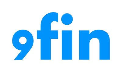 9fin Logo (PRNewsfoto/9fin)