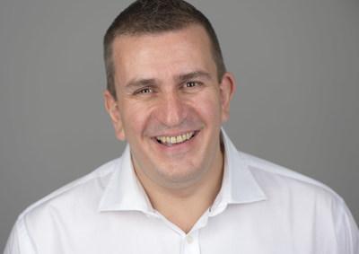 Graham Brown, managing director Gyrocom