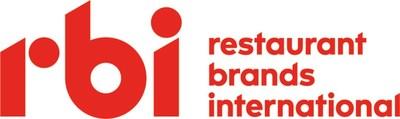 Restaurant Brands International - logo (CNW Group/Restaurant Brands International Inc.)