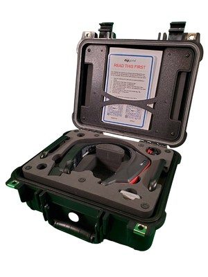 The digiTech AR Headset Solutions Kit