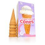 Enlightened Launches Sugar-free Sugar Cones