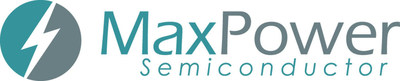 (PRNewsfoto/MaxPower Semiconductor, Inc.)