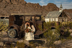Vegas Wedding Photographer Offers All-Inclusive Adventure Wedding Experience and Amazing Photography for Couples Looking to Tie the Knot