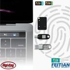 Digi-Key Electronics Announces New Marketplace Distribution Partnership with 2FA/MFA Hardware Authentication Supplier FEITIAN Technologies