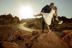 Valley of Fire in Las Vegas is the Number One Outdoor Wedding Destination for Couples