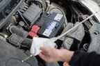 Plan ahead: Don't wait until the last minute to check your car battery
