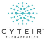 Cyteir Therapeutics Announces Presentation of First-in-Human...
