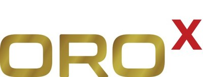ORO X Logo (CNW Group/Oro X Mining Corp.)