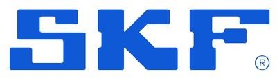 SKF Logo (PRNewsfoto/SKF USA)