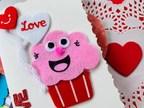 Local Seniors Receive Handmade Valentine's Day Cards