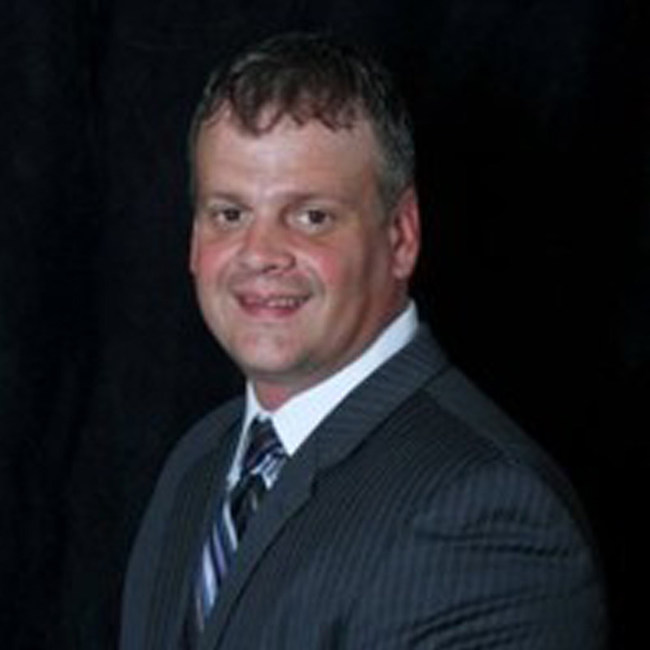 Brendan Cundiff - First Community Mortgage