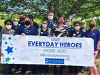 """Brookdale Launches """"Cheer a Hero"""" Challenge to Cheer On Senior Living Workers"""