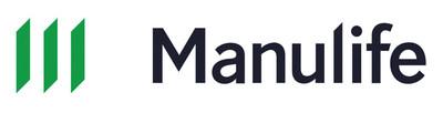 Manulife Logo (CNW Group/Manulife Financial Corporation)