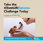 Adopt-a-Pet.com Challenges Pet Owners Across America to Document...