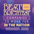 Systemware Named Among the Nation's Best and Brightest Companies...