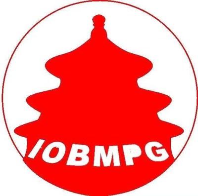 IOBMPG Logo