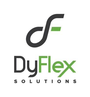 DyFlux Logo
