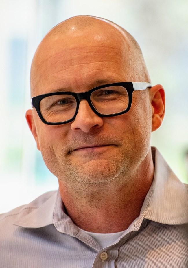 Kenton Harmer, Managing Director, Equitable Food Initiative