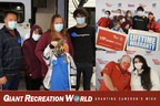 Giant Recreation World Partners with Make-A-Wish Chapter to Bring ...
