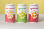 Spindrift® Reimagines Lemonade as an Unsweetened Sparkling Water...