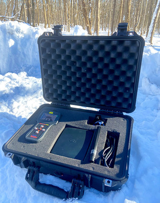 Wolfhound-Pro Cellular Search and Rescue Kit