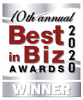 Procede Software's Excede Analytics Wins 2020 Best in Biz Awards' Enterprise Software Product of the Year