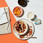 Level Up Your Self-Care Routine with Almonds