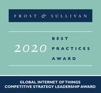 Eurotech Commended by Frost & Sullivan for Leveraging a Large Partnership Ecosystem to Facilitate IoT Deployments