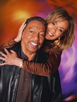 Marilyn McCoo & Billy Davis Jr., Launch Silly Love Songs on EE1 / BMG Celebrates Black History Month