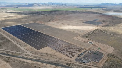 The Sun Streams 2 (200 MWdc) project located in Maricopa County, Arizona, is one of three solar projects that Longroad Energy is acquiring from First Solar. Sun Streams 2 is under construction and is expected to be operational June 2021. Its energy production is sold under a long-term contract.  Sun Streams 4 (~200 MWdc) and Sun Streams 5 (~500 MWdc) are both development projects.