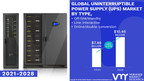 Uninterruptible Power Supply (UPS) Market Worth $ 10.46 Billion, Globally, by 2028 at 4.27% CAGR: Verified Market Research