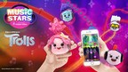 Thinker-Tinker to Launch Trolls Music Stars - An Integrated Play Experience Inspired by DreamWorks Animation's Hit Trolls Franchise