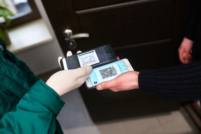 Powercode enables online-retail to offer customers age checks via QR-code
