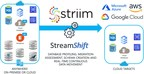 Striim Announces a New Fully Managed SaaS Preview of StreamShift...