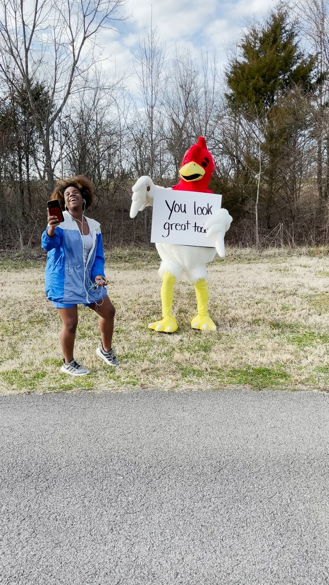 """We're trying to help spread some love at a time when folks are hungry for kindness and connection,"" said Zaxby's CMO Joel Bulger."