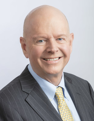 Rick L. Burdick, newly elected Chairman of the Board of AutoNation