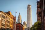 四季酒店和度假村庆祝其全球投资组合的61个五星级奖项