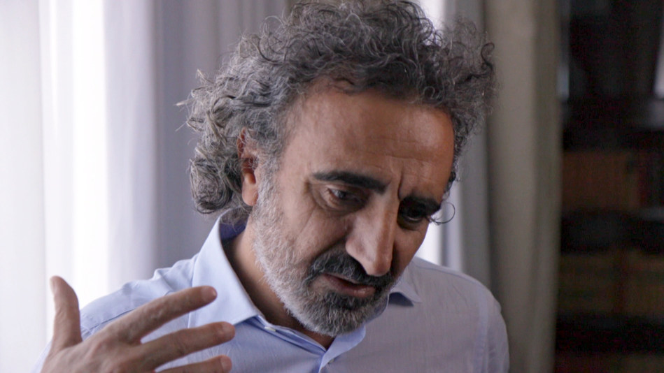 """""""Moving Humanity Forward,"""" a film focused on Chobani founder and CEO Hamdi Ulukaya's """"anti-CEO"""" playbook, will air on VICE throughout the rest of February and is available online on ViceTV.com and ViceTV's YouTube channel. (Photo courtesy of Chobani/VICE)"""