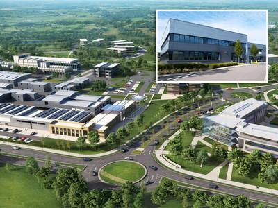 REE opens engineering center in UK