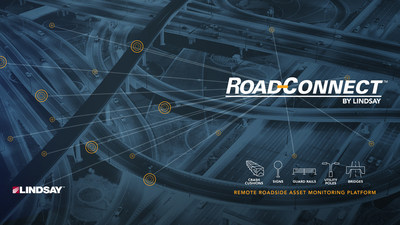 RoadConnect™ by Lindsay is a remote roadside asset monitoring platform. It gives you the ability to remotely monitor key road and highway assets such as crash cushions, guardrails, end terminals, utility poles, bridge structures and more. With RoadConnect, you can increase the speed and reliability of roadside maintenance, save time and money while also improving road safety.