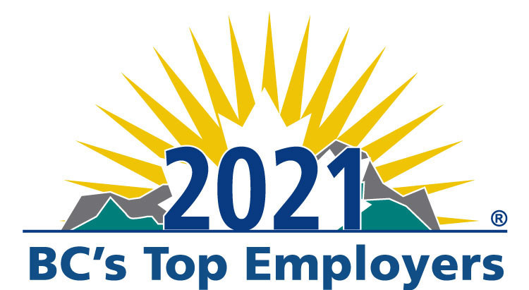 Leading with strong and comprehensive responses to the pandemic: 'BC's Top  Employers' for 2021 winners are announced