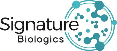 (PRNewsfoto/Signature Biologics)